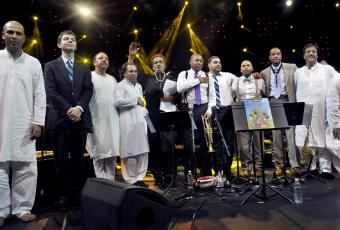 Sachal Jazz Ensemble